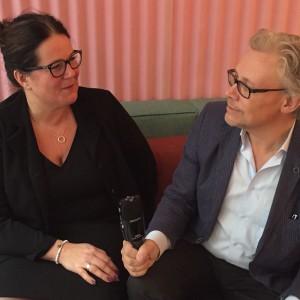 TA mig på orden! Poddcast med Staffan Dopping & Marie Karlsson