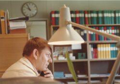 Sven-Roland Engström, minnesinslag i Radio Stockholm 27 sept 1993