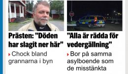 Ikea-morden visar journalistikens schizofreni