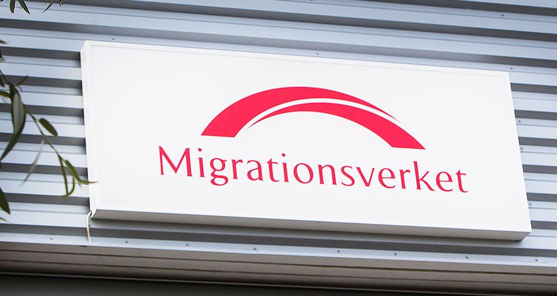 En tid på Migrationsverket