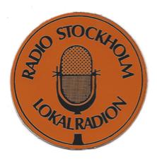 Radio Stockholm