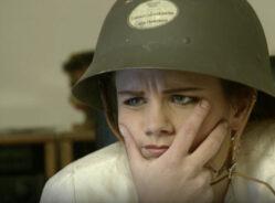 Reportage i TV4-nyheterna om Lena Philipsson